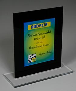 award audacia