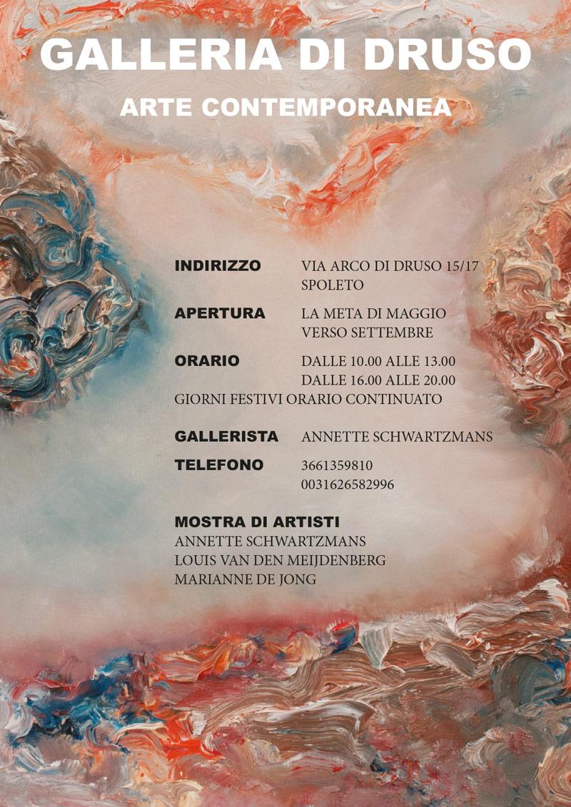 poster spoleto