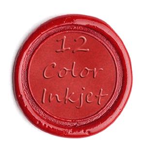 Stempel 12 Color Inkjet
